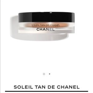 FLASH SALE Chanel Soleil de Chanel